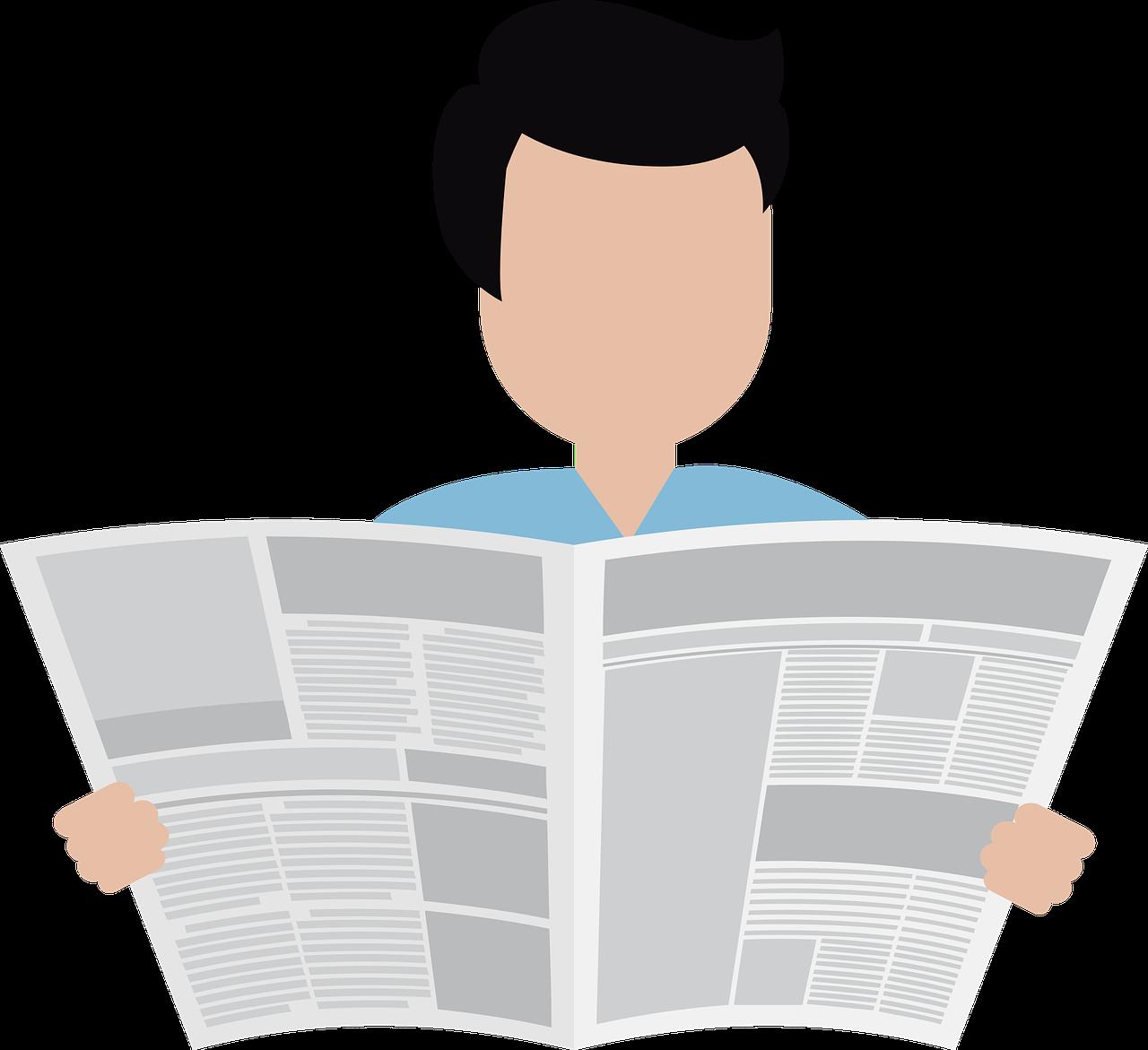 Aktuelle Ausgabe der APOLL-Zeitung zu Corona