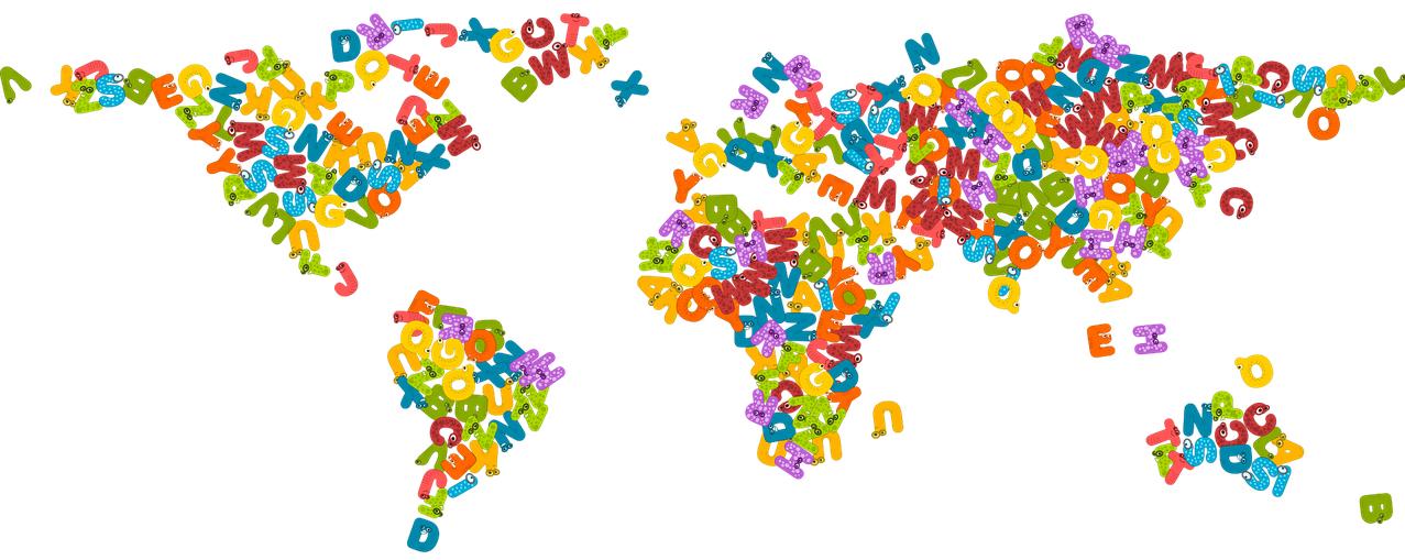 Aktionen zum Weltalphatag 2020 in NRW