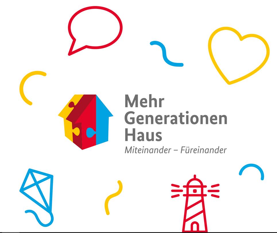 """Förderung der Lese-, Schreib- und Rechenkompetenzen im """"Bundesprogramm Mehrgenerationenhaus. Miteinander – Füreinander"""" auch in NRW"""